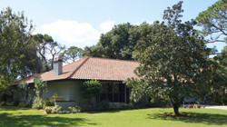 Double Roll Tile Roofing