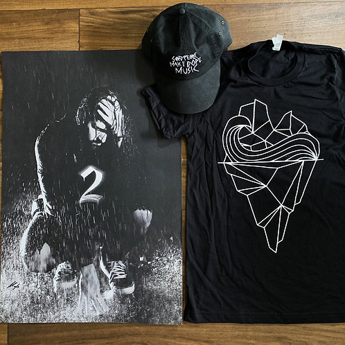 SPMDM2 Merch Bundle