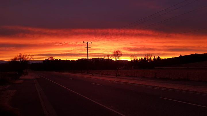 Morning in the Valley....jpg
