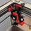 Thumbnail: DIY 3D Printer UltiDragon V1 Frame Kit with Ultimaker mechanics