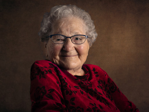 Eleven Centenarians.