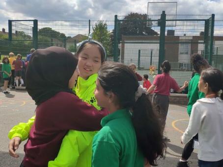 July 2019 - School Integration Days