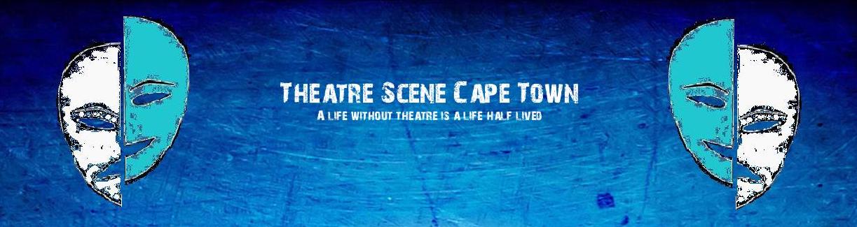 Theatre Scene Cape Town