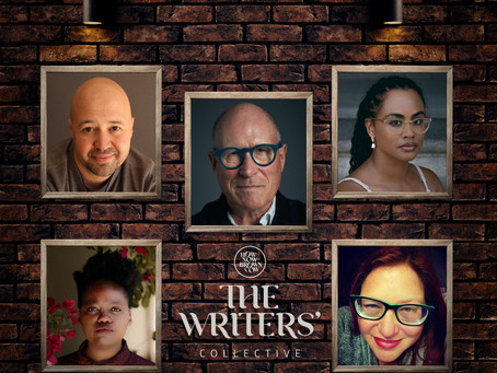 PRESS: How Now Brown Cow encourages new South African Plays with launch of THE WRITERS' COLLECTIVE
