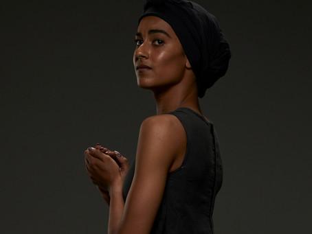 PRESS: Cape Town City Ballet presents Mthuthuzeli November's Olivier Award-Winning INGOMA