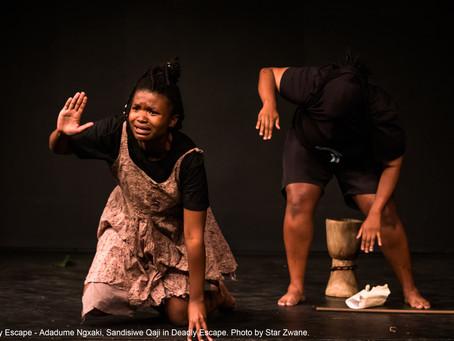 PRESS: The 11th annual Baxter Zabalaza Theatre Festival