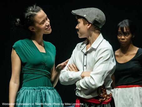 PRESS: 11th Shakespeare Schools Festival for Artscape and the Masque Theatre