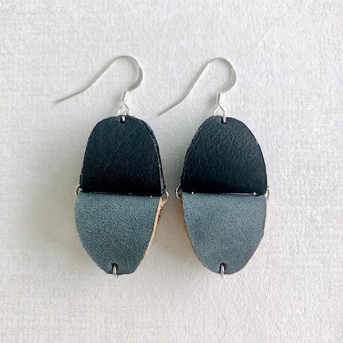 Donguri  Blue-Grey