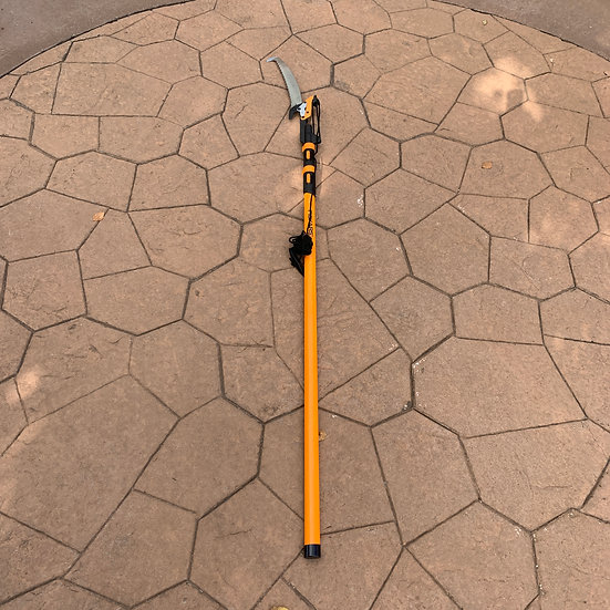 Extendable Pole Saw