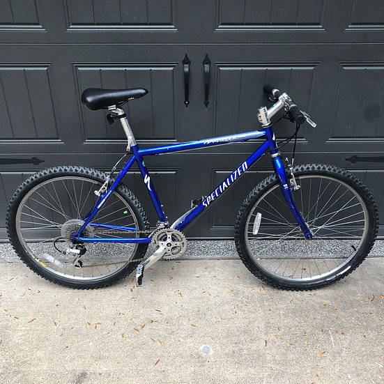 Specialized Adult Bike
