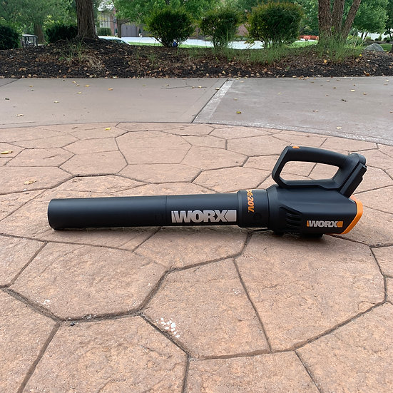 Work Electric Leaf Blower