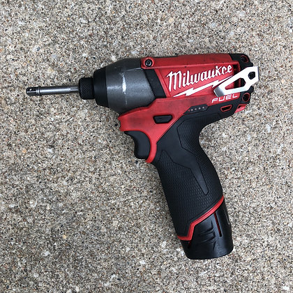 Milwaukee Electric Impact Wrench