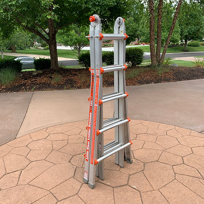 20' Extendable Ladder