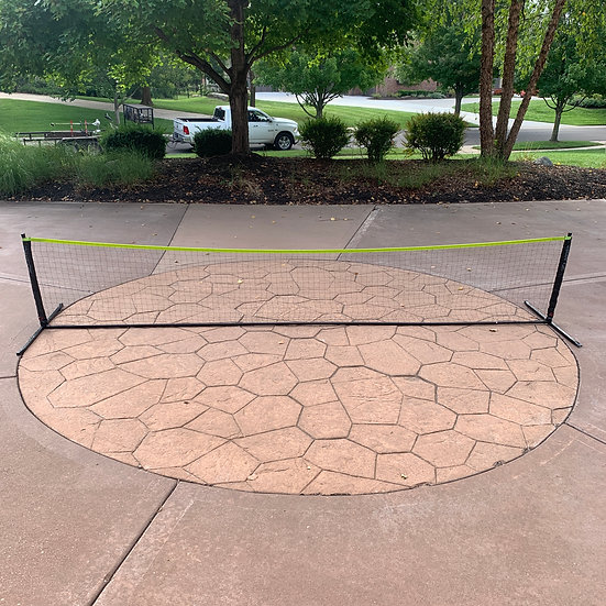 Pickleball Set with Paddles