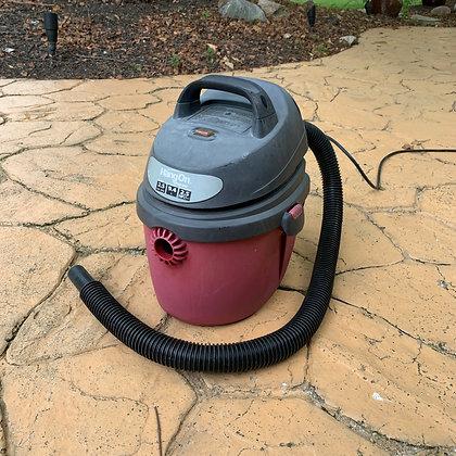 Small Shop Vacuum/Blower