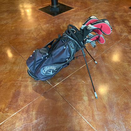 Taylormade Adult Golf Set Full Set