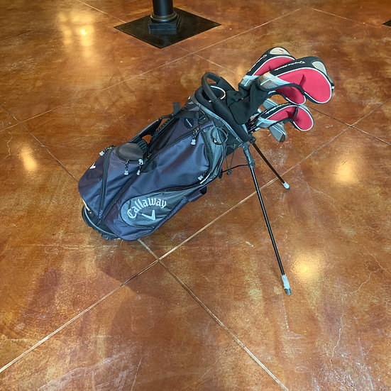 Taylormade Adult Golf Set Full Set