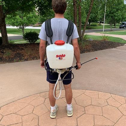 Solo Backpack Spreader