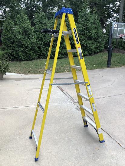 8 Foot Ladder
