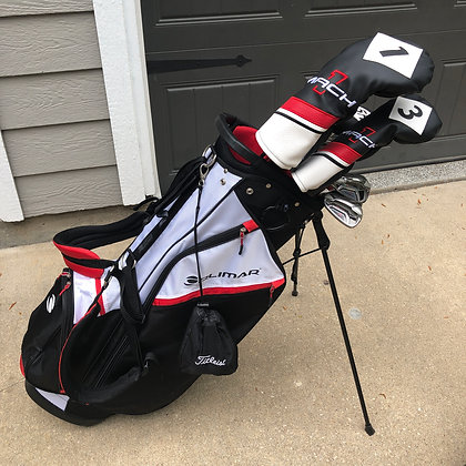 Adult Golf Set