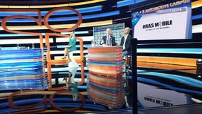 3° AUTOMOTIVE CAMPUS in diretta TV NAZIONALE, Milano 29.10.2020