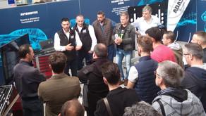I° EVENTO ADAS FCAR Milano 31 maggio 2019