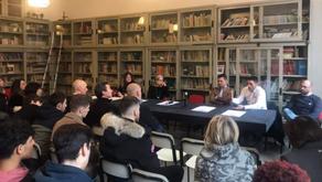 PROGETTO SCUOLA - LAVORO  La Spezia 25 gennaio 2020