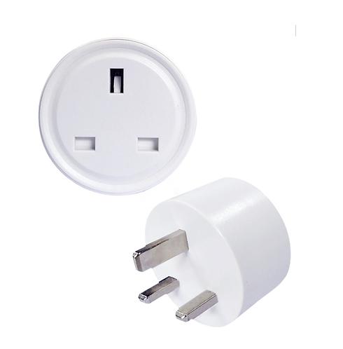 Wi-Fi Smart Socket- (Flame retardant material)