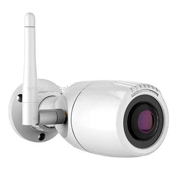 Fisheye 360° Outdoor WiFi IP Camera