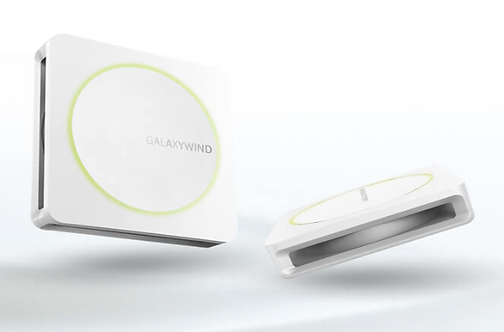 Wukong i8 Smart AC Partner Mini