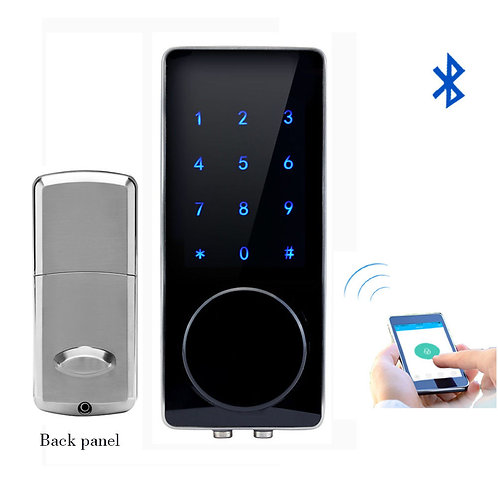 Bluetooth Lock SH580