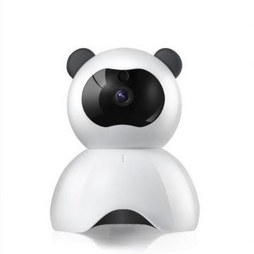 WiFi IP HD Camera 2.0MP