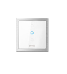 Orvibo-ZigBee Scene Switch(CN type neutral 100-240V) Glass panel