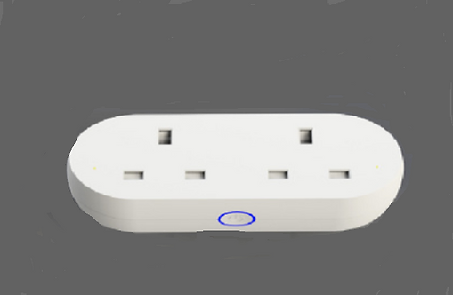 Smart Wifi sockets-ABS+PC (Flame retardant)