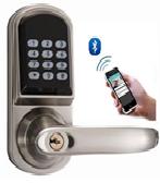 Bluetooth Lock SH581
