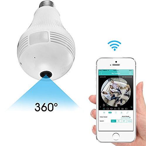 960P Wireless Panoramic IP Camera