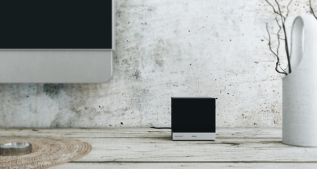 WiFi Remote Control Magic Cube ,5V, 1A, 50/60Hz
