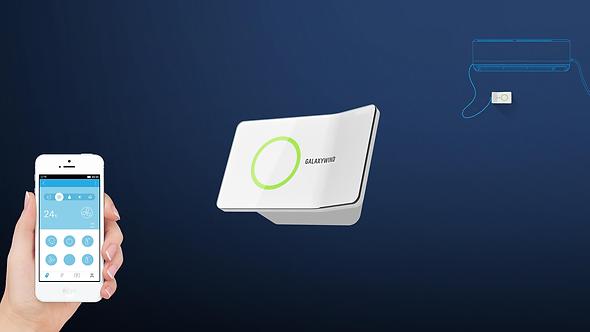 Wukong i8 Smart AC Partner