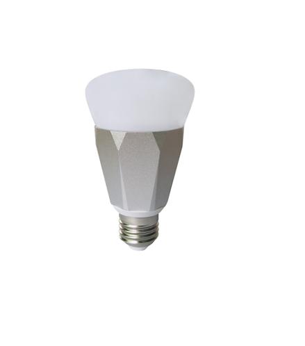 Smart wifi light-7W-E27-26-: 65*115mm