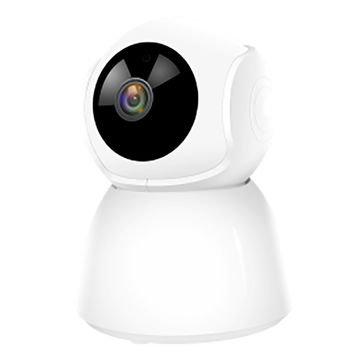 WIFI Wireless IP Camera H.265 Smart