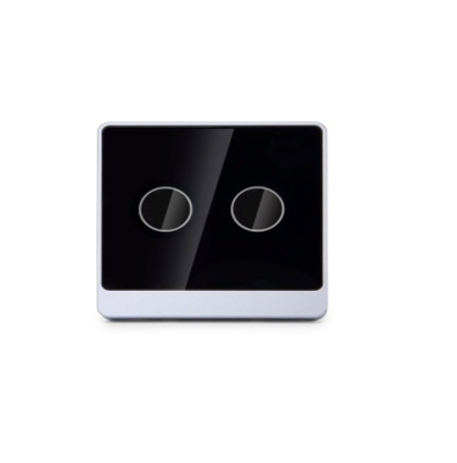 Wuneng T4 Smart Switch (single live) 2 buttons