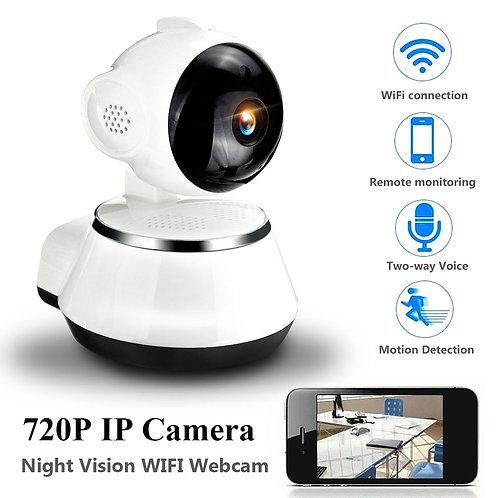 WIFI 1080P CCTV DVR 720P Outdoor IR Night Vision Security Camera System Webcam