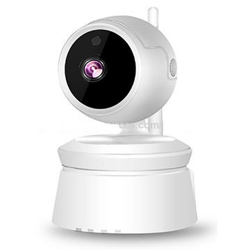2.0MP 1080P WIFI IP Camera