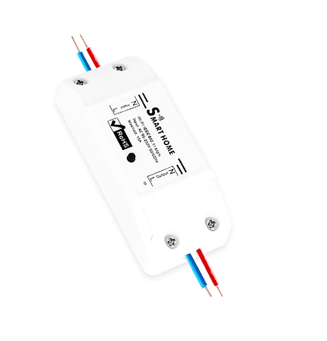 Wi-Fi Smart Breaker-2000W-89*38*25mm