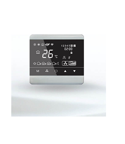 Wuneng H2 Multi-Function Smart Thermostat Family Version