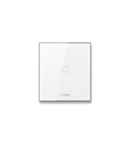 Orvibo-ZigBee ON/OFF Switch(CN type,1 Gang neutral 100- 240V), Glass panel