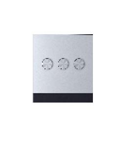 Orvibo-ZigBee ON/OFF Switch(CN type,1 Gang neutral 100- 240V) grey aluminium