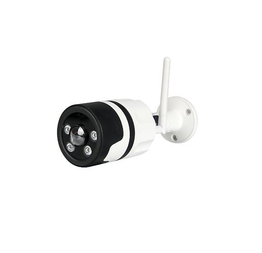 Bullet Surveillance Wifi Camera - IL-HIP316-2M-C