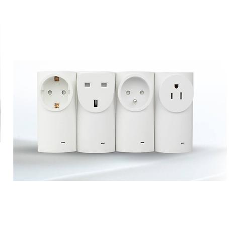 Wuneng S2 Smart WiFi Plug