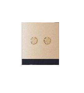 Orvibo-ZigBee ON/OFF Switch(CN type,2 Gang neutral 100- 240V)